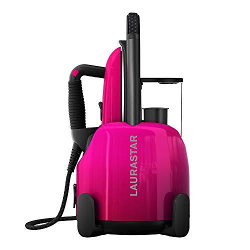 Laurastar Lift Plus Pinky Pop generador de Vapor, 2200 W, 1.1 litros, Aluminum, Rosa