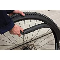 "Silverline 877124 Cámara de Aire para Bicicleta, 24"" x 1.50 - 1.75"""