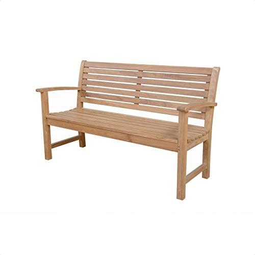 Noe Garden Wood Bench