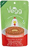 The Vegg - Vegan Egg Baking Mix - 4.2 Oz (34 Eggs)