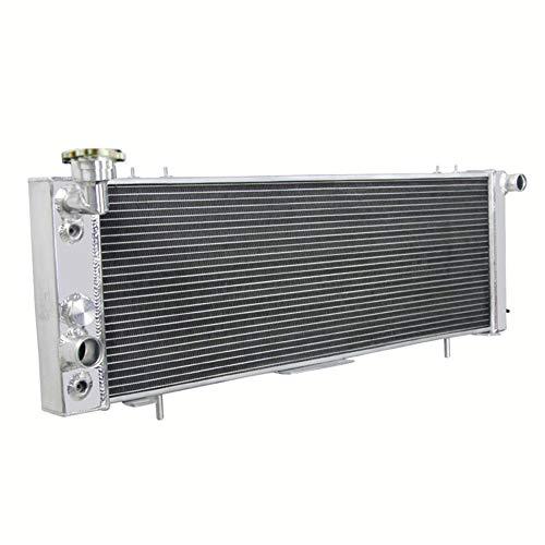 00 jeep cherokee radiator - 5