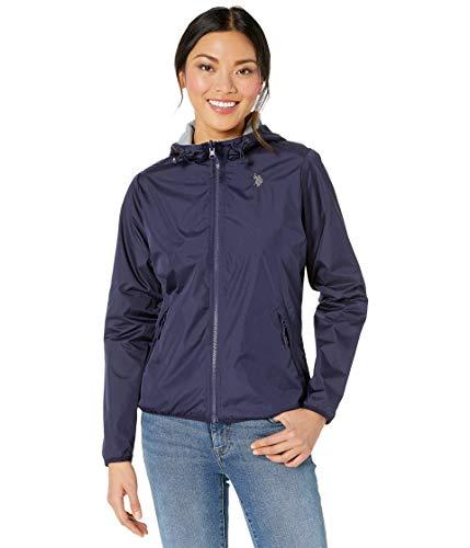 U.S. Polo Assn. Reversible Jacket Evening Blue XL