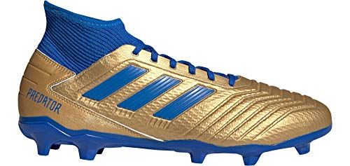 adidas Predator 19.3 FG Firm Ground Soccer Shoe (Men's),...