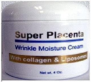 Placenta Wrinkle Moisture Cream (4 oz)
