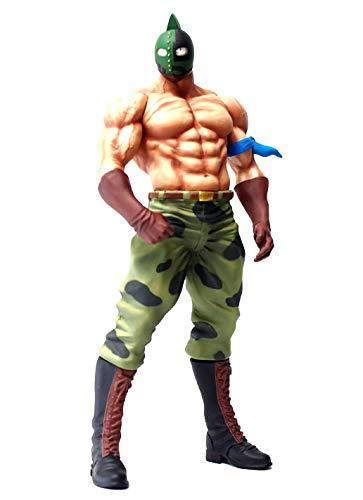 CCP Muscular Collection No.EX キン肉マン ソルジャー上半身裸2.0Ver. 特別カラー
