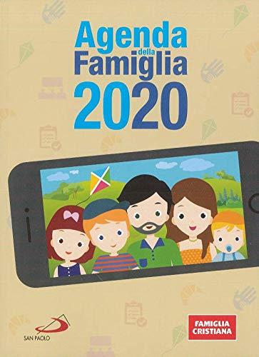 Agenda della famiglia 2020
