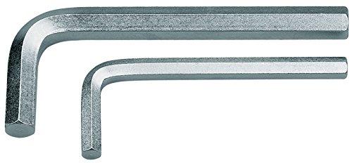 GEDORE 6341310 42 12 Winkelschraubendreher, Innen-6-kant 12 mm, tücktt