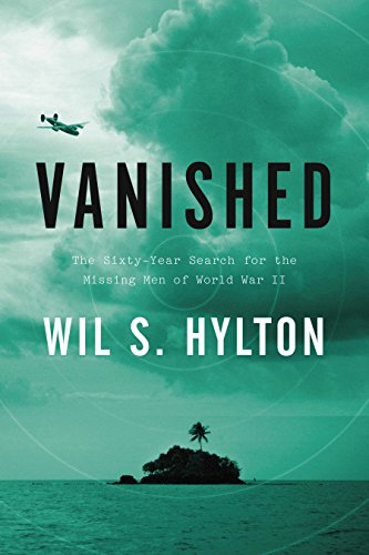 Image of Vanished: The Sixty-Year Search for the Missing Men of World War II