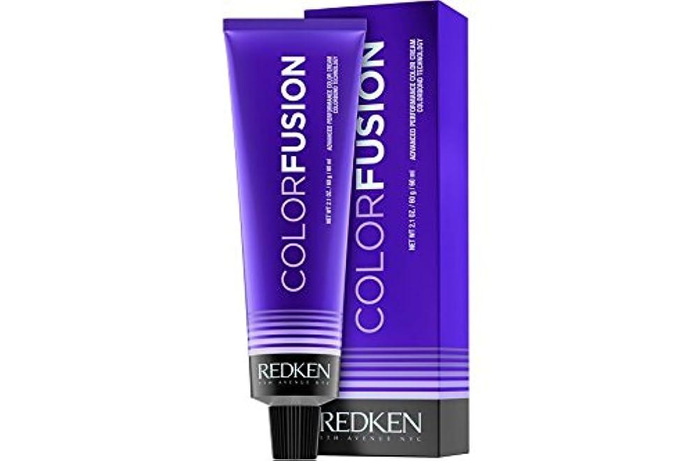 欠かせない解読する一瞬REDKEN ユニセックスのためレッドケン色の融合色クリームクールなファッション、2.1オンス 値が見つかりません 特許9avアッシュ/バイオレット