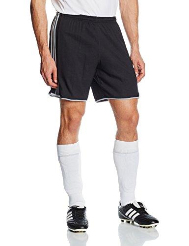 adidas Herren Torwartshorts Condivo 16, Black/Matte Silver, M, AI6391