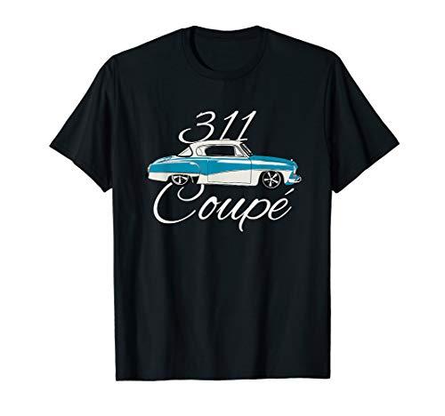 Wartburg Coupé T-Shirt