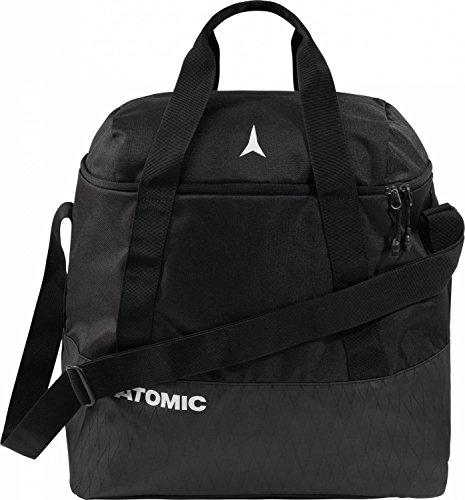 Atomic, Sac à Chaussures de Ski, 40 Litres, 41 x 37 x 24,5 cm, Polyester, Boot Bag, Noir/Noir, AL5038220