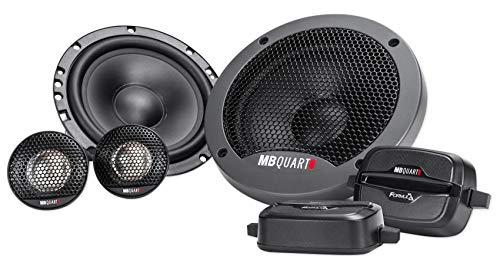 "MB Quart FSB216 Formula Series 6.5"" Component Speaker System"