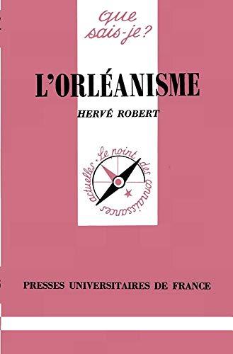 L'orléanisme
