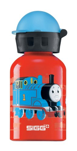 Sigg Trinkflasche Thomas & Friends, red, 0.3 l