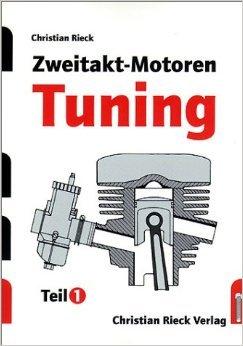 Zweitakt-Motoren-Tuning, Tl.1, Leistungssteigerungen an Serienmotoren ( 2006 )