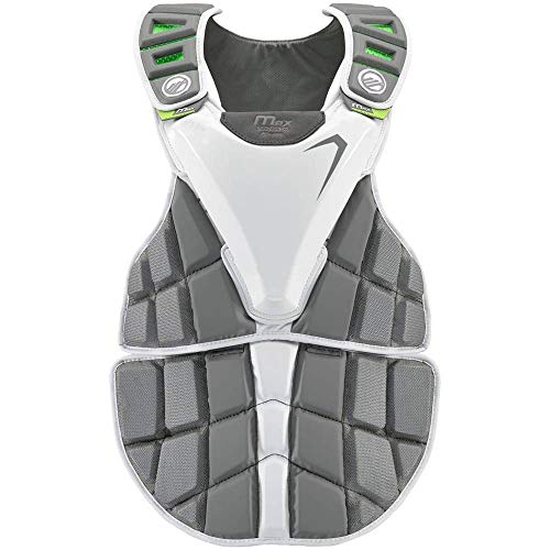 Maverik Max EKG Lacrosse Goalie Chest Pad - Large/X-Large