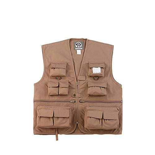 Rotcho Uncle Milty Vest