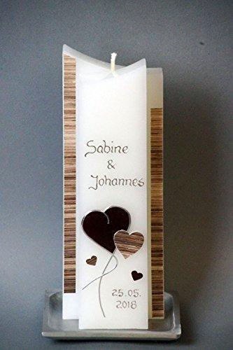 Silkes-Kerzenladen Sonderform ; inkl Bild