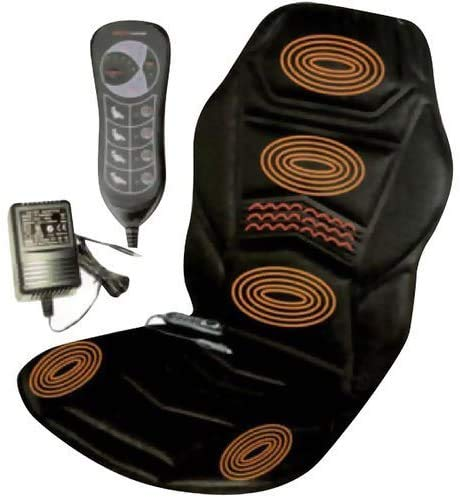 PureMate Massage Chair Thigh and Back Heated for...