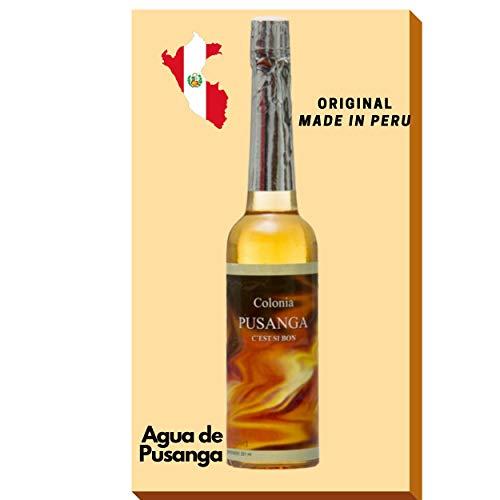 Agua de Pusanga 70ml Spirit Florida Water - original Murray & Lanman aus Peru, für Mann und Frau. Ein Cologne-Duft: herb, erfrischend, sinnlich, motivierend. Verscheidene Düfte. Große Auswahl.