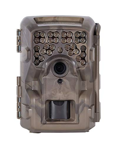 Moultrie M4000i Invisible Flash Trail Camera