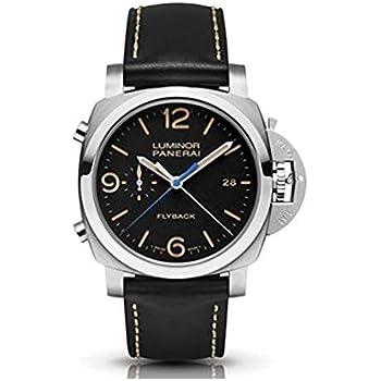 [パネライ] 腕時計 ルミノール1950 3デイズ フライバッククロノ PAM00524 メンズ 新品 [並行輸入品]