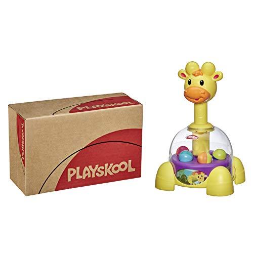 Playskool Girafa Bolitas (Hasbro 39972F02)