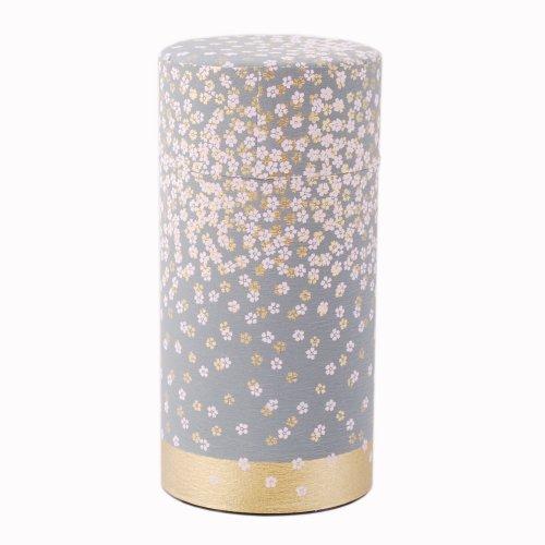 Amaya, 150 G, Röhrenförmige Teedose