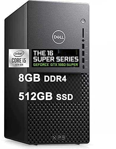 Compare Dell 2021 vs other gaming PCs