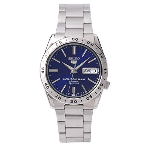SEIKO (セイコー) 腕時計 セイコー海外モデル自動巻きSNKD99K1 [並行輸入品]