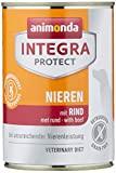 animonda Integra Protect Diät Hundefutter,...