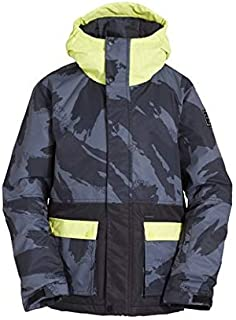 Billabong Boys' Boy's Fifty 50 Jacket