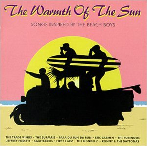 Warmth of Sun: Songs Inspired By Beach Boys
