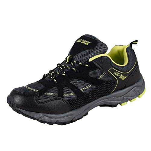 HSM Schuhmarketing AIR Star - Zapatillas de running para hombre, color, talla 42 EU
