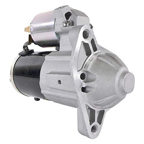 starter motor dodge - 1