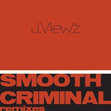 Smooth Criminal REMIXES