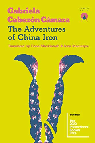 The Adventures of China Iron (English Edition)