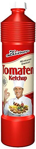 Zeisner Tomaten Ketchup 800ml Flasche