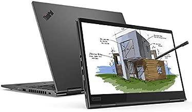 New ThinkPad X1 Yoga Gen 4 Laptop Thinner. Lighter. More Secure. Intel Core i7-8665U vPro 14