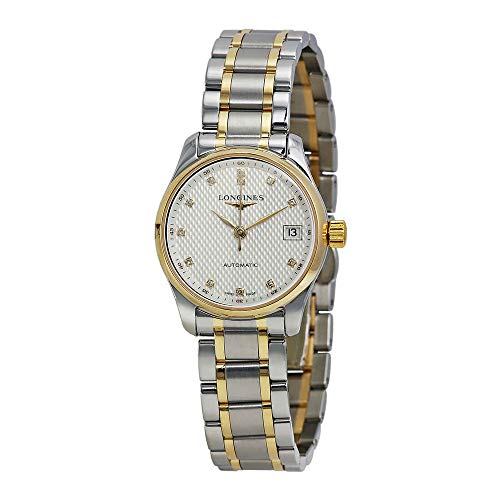 Longines L21285777 Reloj