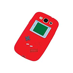 Fun Express - Gameboy Samsung Phone Case - Apparel Accessories - Accessories - Misc Accessories - 1 Piece