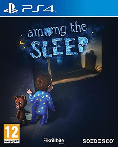 Among The Sleep [Importación Inglesa]