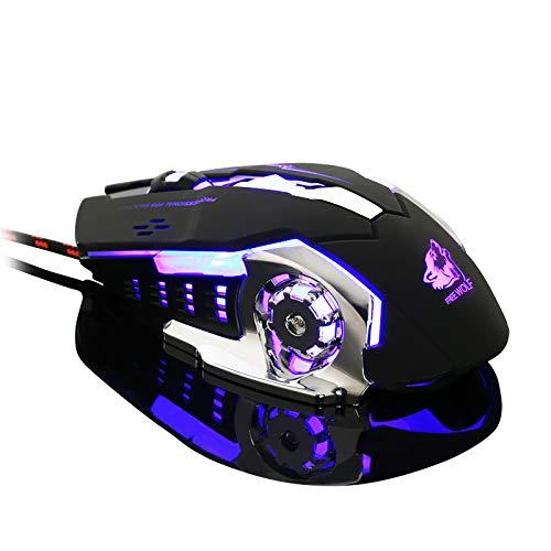 mouse 4 botones fabricante GGTT