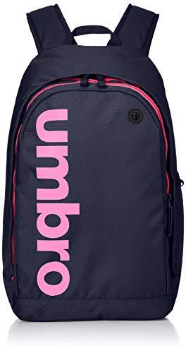 [アンブロ] バックパック 消臭 UUANJA21 ネイビー/ピンク One Size
