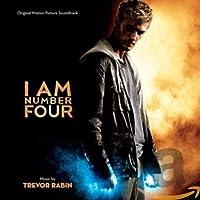 I Am Number Four [Soundtrack]