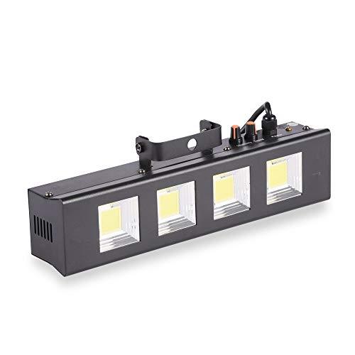 ETEC Professional Show Equipment ETEC LED PRO 4x50 Watt Bild