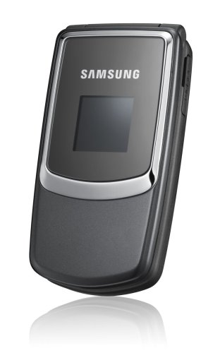 Samsung B320 - Teléfono Móvil Libre - Gris