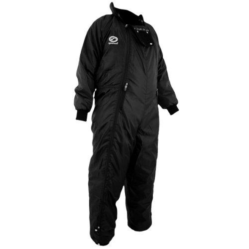 OPTIMUM sous-Costume, Homme, Noir, Grand Unisex-Adult, Large