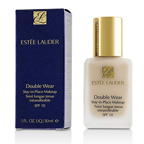 Estée Lauder Double Wear Stay-in-Place Makeup SPF 10 1C2 Porcelain 30ml
